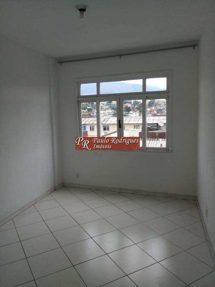 Código:50195 Apartamento1 Dorm, Deps, Vaga Cachambi, - V50195