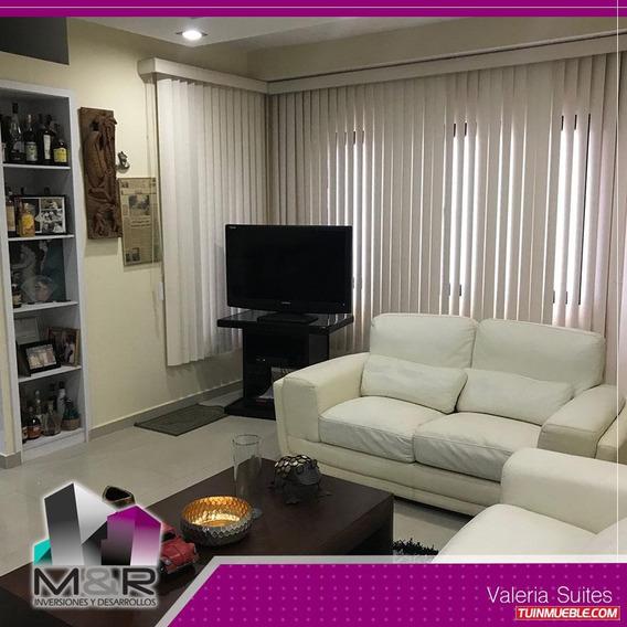 Apartamento En Venta En Puerto Ordaz Valeria Suites M&r 101