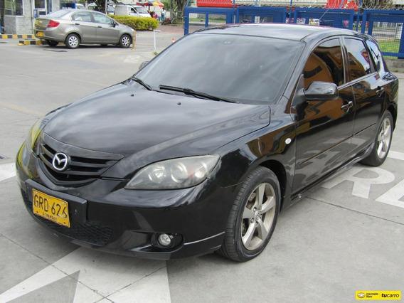 Mazda Mazda 3 Hb At 2.0