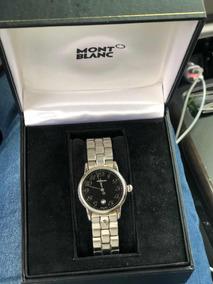 Relógio Montblanc Star Meisterstuck Ref 7020