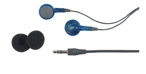 Fone De Ouvido Sennheiser In Ear Mx250 Alta Qualidade