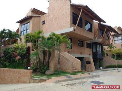 Casas En Venta Alto Hatillo 18-8510
