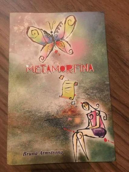 Livro De Poesias: Metamorfina