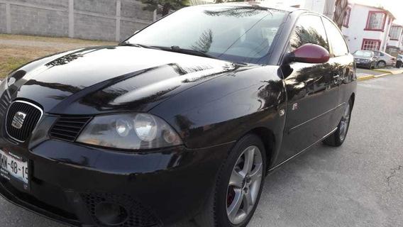 Seat Ibiza 2.0 Sport 3p Tm