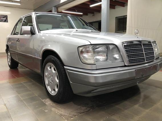 Mercedes-benz E200 16v
