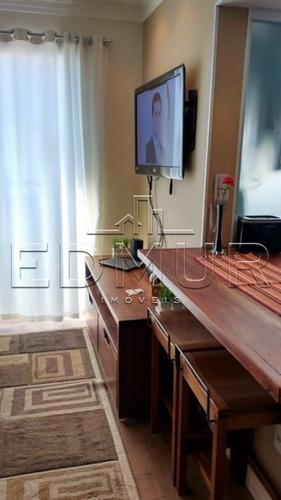 Imagem 1 de 15 de Apartamento - Vila Principe De Gales - Ref: 16192 - V-16192