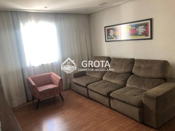 Maravilhoso Apartamento No Tatuapé - 361