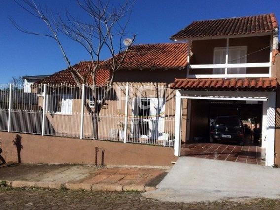 Casa Em Santa Cruz Com 3 Dormitórios - Ot5783