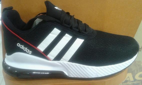Zapatos Deportivos adidas Damas Caballero Gym Gimnasio Paseo