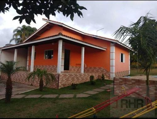 Chácara Para Venda Em Suzano, Chácara Recreio Internacional, 2 Dormitórios, 2 Banheiros, 10 Vagas - 832_1-1739587