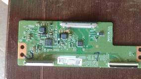 Placa Tecom Com Flat Principal Philips Pfg5000