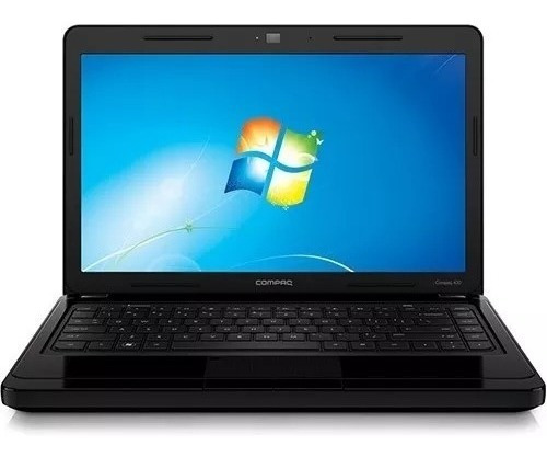 Notebook Compaq I5 Hd320 4gb + Frete Grátis
