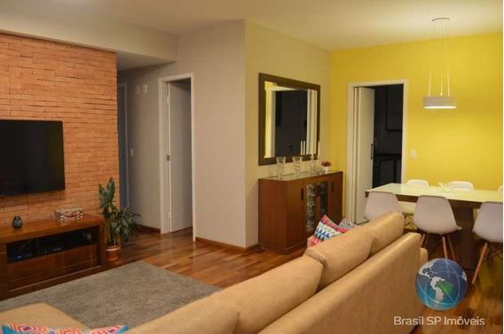 Apartamento Com 2 Quartos À Venda, 87 M² Por R$ 690.000