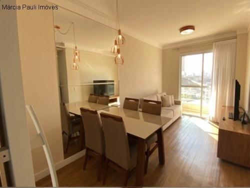 Imagem 1 de 13 de Apartamento Para Locação No Condomínio Piazza Messina - Jardim Messina - Jundiaí/sp. - Ap06382 - 69675399