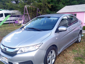 Honda City 1.5 Lx Mt Modelo 2014