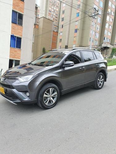 Toyota Rav4 2017 2.5 Xroad