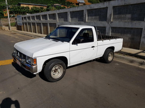 Nissan Pick-up D21 Ano 99 Barato 2.450.000 San Jose Urgevent