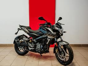 Bajaj Rouser Ns 200 Fi Inyección Y Abs - Giavitto Motos