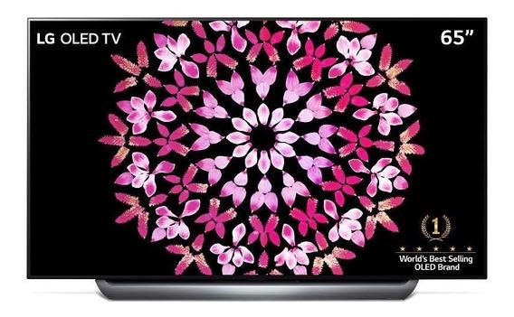 Smart Tv Lg 65 Oled Ultra Hd 4k Oled65c8p