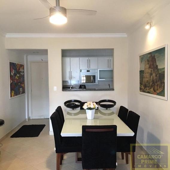 Apartamento Em Pinheiros, Com 85 M², Próximo Ao Metrô Faria Lima E Fradique Coutinho - Eb86317