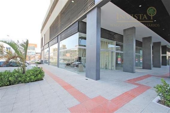 Loja Em Campinas, São José/sc De 27m² À Venda Por R$ 390.000,00 - Lo323484