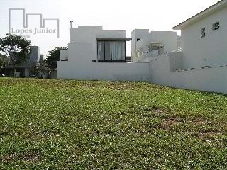 Imagem 1 de 14 de Terreno À Venda, 300 M² Por R$ 360.000,00 - Condomínio Mont Blanc - Sorocaba/sp - Te0297