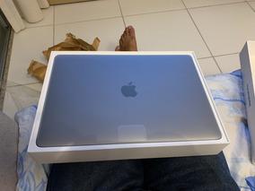 Macbook Pro Com Touch Bar Com Uma Semana De Uso