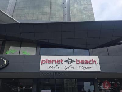 Se Alquila Local En Costa Del Este #18-7700 **hh**