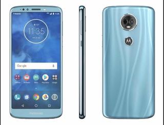 Motorola E5 Plus (nuevo)