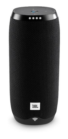 Caixa De Som Jbl Link 20 Portátil Wireless Bluetooth Oficial