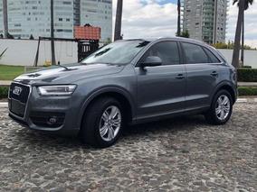 Audi Q3 Luxury 2.0