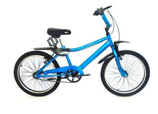 Bicicleta Rodado 20 Gm 19065 Varon Cross Nene Niños Envios