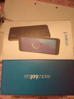 Alcatel 1 Android Nuevo