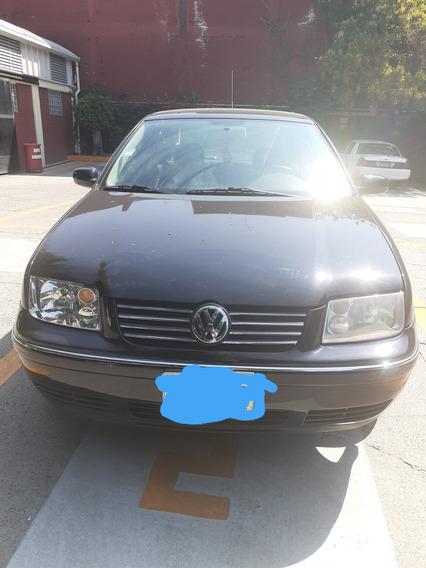 Volkswagen Jetta 4 Puertas