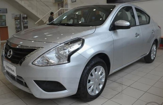 Nissan Versa 1.6 Sense At 2020 0 Km Full Con Pack