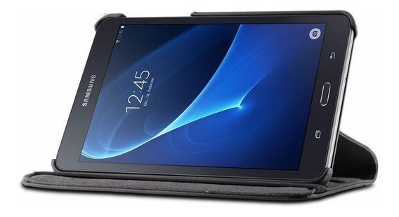 Capa Case Samsung Galaxy Tab A 7.0 T280 285 + Película Vidro