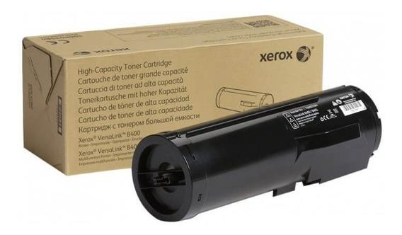 Toner Xerox - 106r03585 - Versalink B400 - B405 - Original