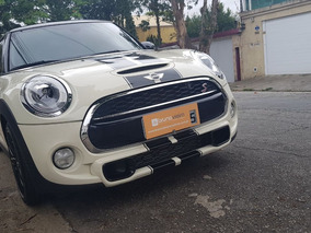 Mini Cooper 2.0 S Exclusive Aut. 3p, Unico Dono, Revisado!!