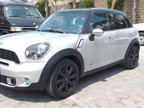 Mini Cooper S Hot Chili 2014 Plata