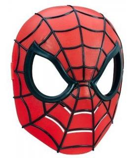 Máscara - Homem-aranha - Hasbro