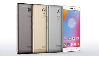 Smartphone Lenovo K6 K33a48 Dual Sim 16gb Tela 5 /13mp8mp|4g