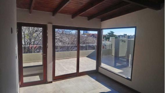 Villa Urquiza 4 Ambientes Estrenar Patio Terraza