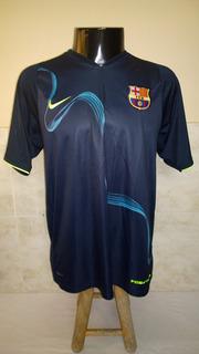 Camisa Futebol Do Barcelona Da Espanha - Ano De 2009
