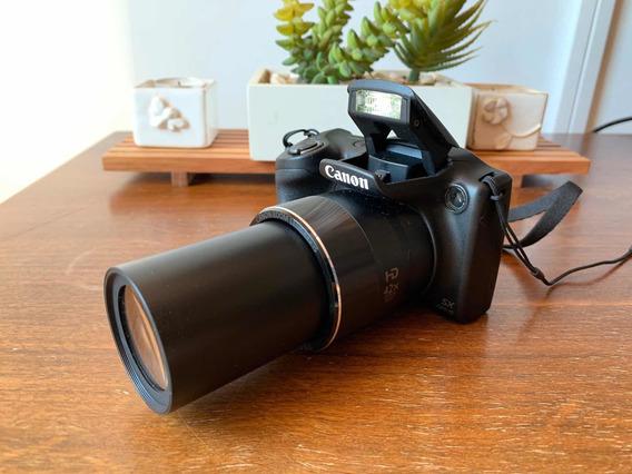 Câmera Canon Powershot Sx420 Is