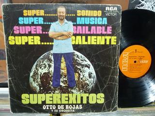 Otto De Rojas Lp Al Ritmo Del Bump Bump That