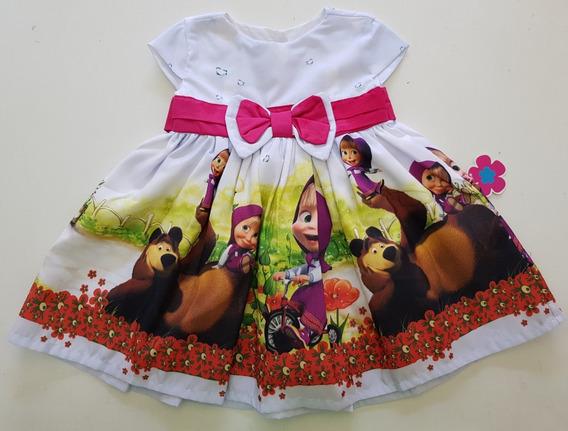 Vestido Marsha E Urso 2