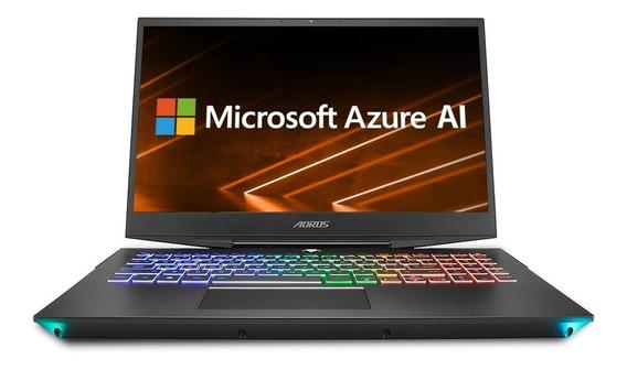 Notebook Gigabyte15-x9 I7-8750h 16gb 2tb 512gb M.2 Rtx2070