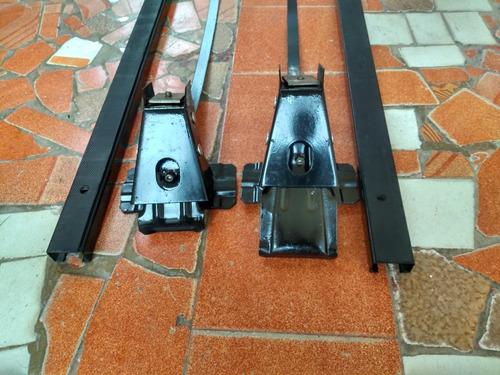 Rack De Teto Bagageiro Fiat Uno 2 Portas [usado]