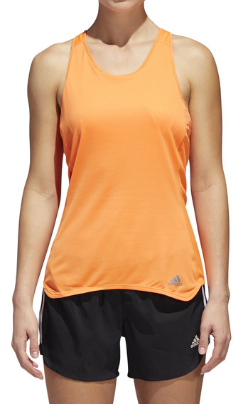 Musculosa adidas Training Response Cup W Mujer Nf