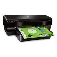 Impressora Hp Officejet 7110